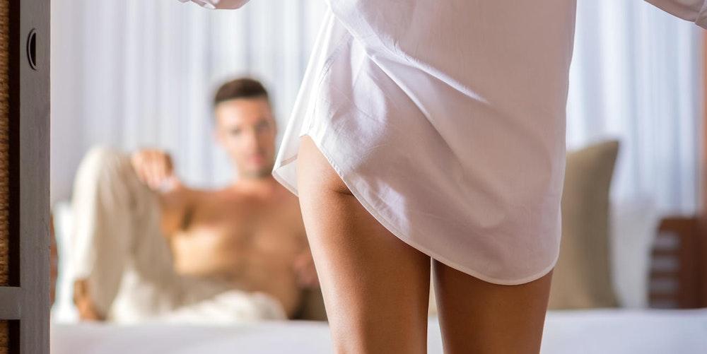 Sex der tochter hat mutter mit Sex mit