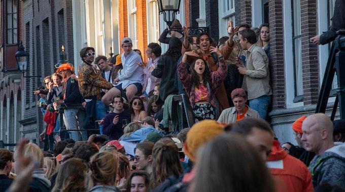 Corona-Lockerungen in den Niederlanden verschoben