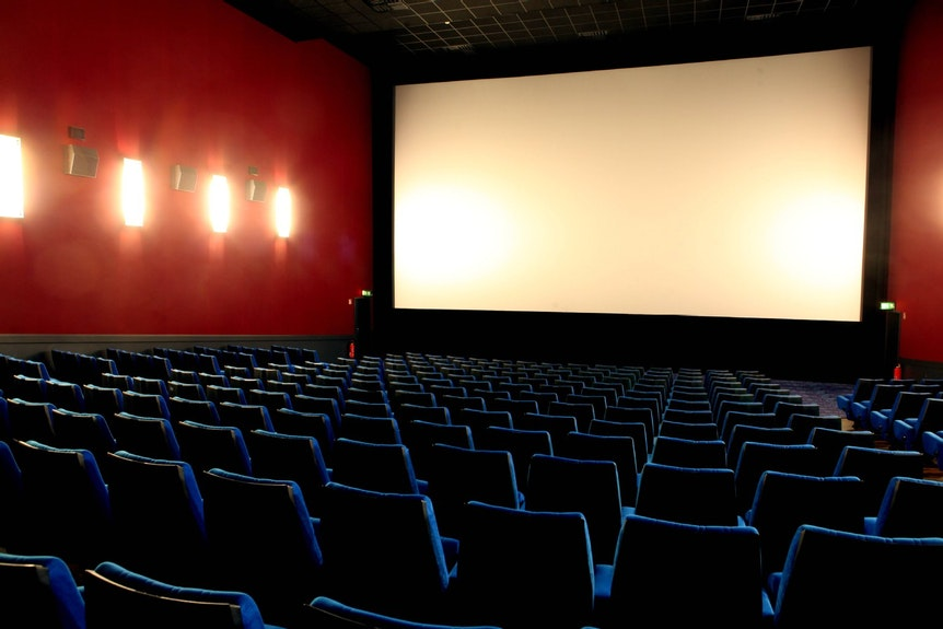 Wieso nicht mal wieder ins Kino?