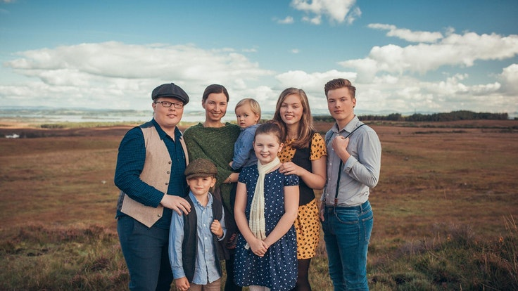 Angelo_Kelly_mit_Familie