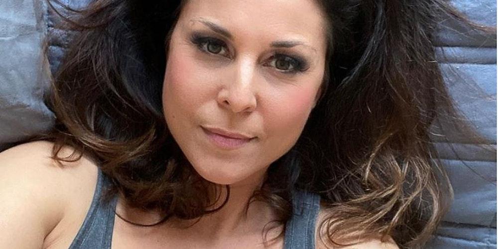 Sexy vanessa blumhagen Vanessa Blumhagen: