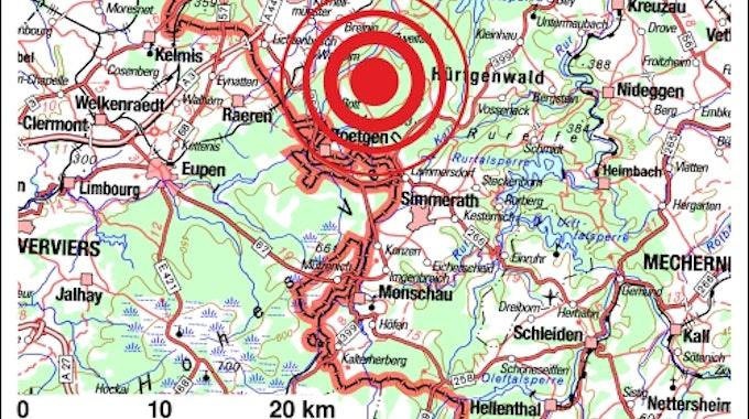 roetgen erdbeben