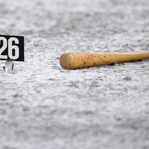 Baseballschäger