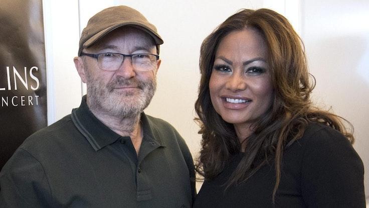 So Schlecht Geht Es Phil Collins Wirklich Express
