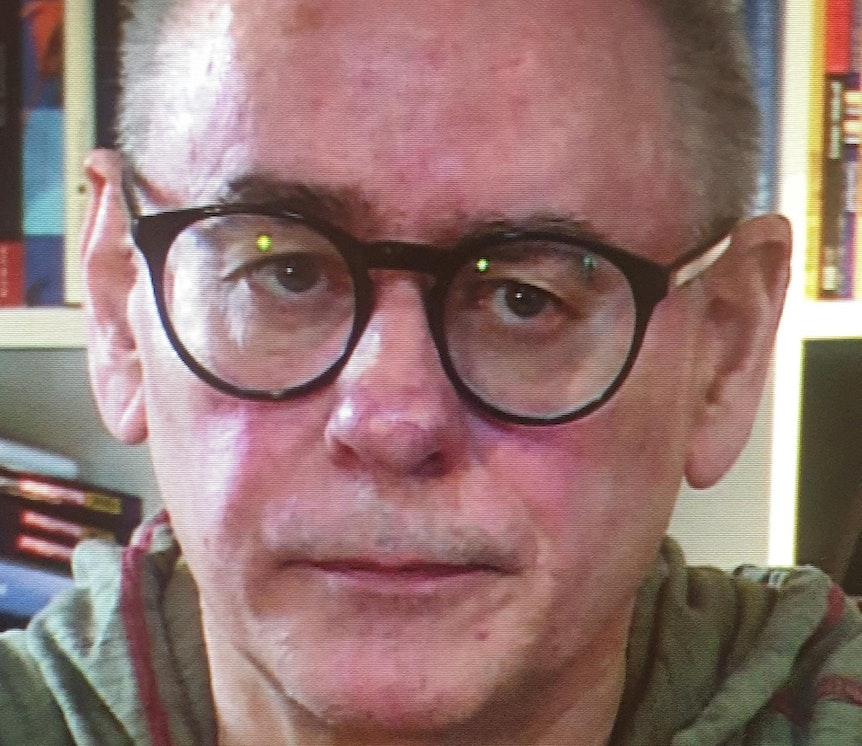 Vater von Claudia Ruf