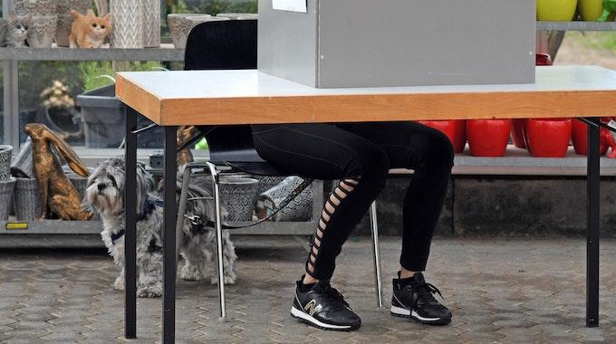 kommunalwahl 2020 nrw wahllokal