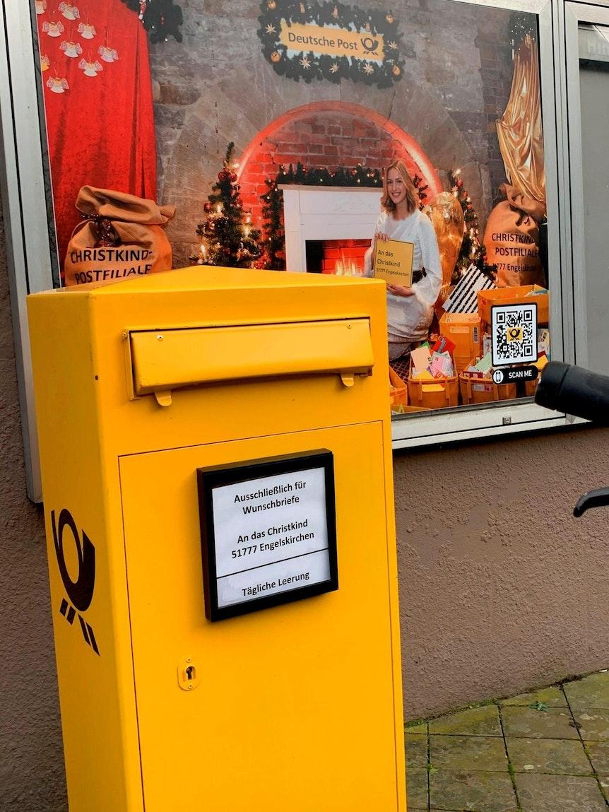 Briefamt