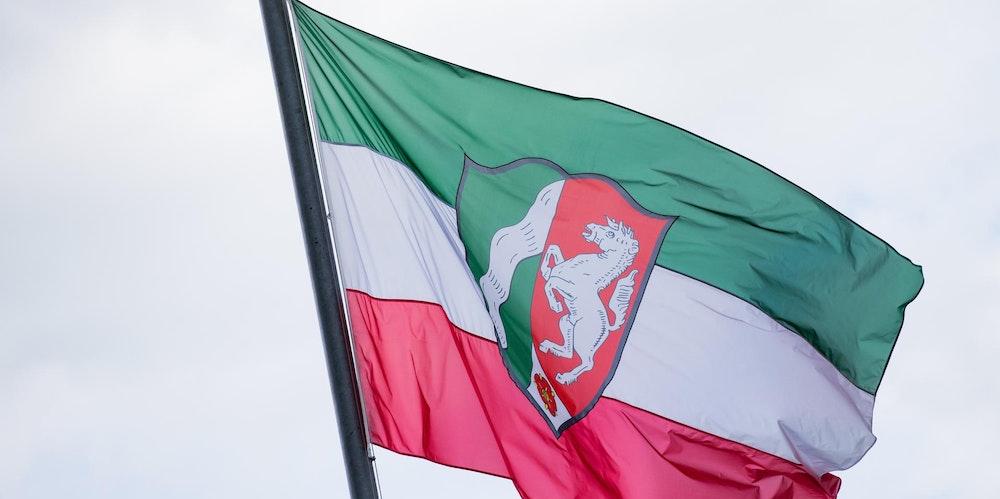 NRW_Flagge