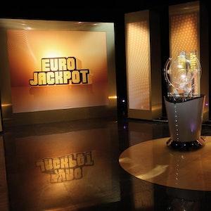 Eurojackpot Studio
