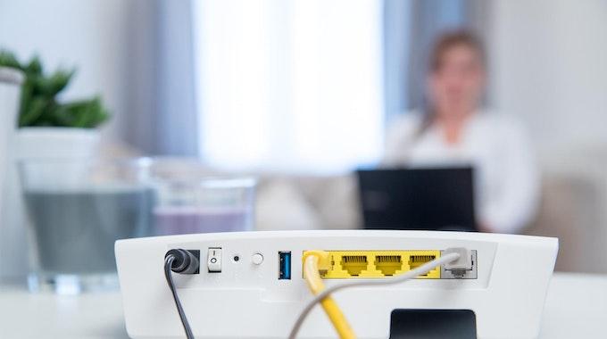 Internet zu Hause tunen dpa