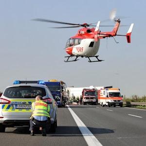 Unfall_Autobahn_Symbolfoto