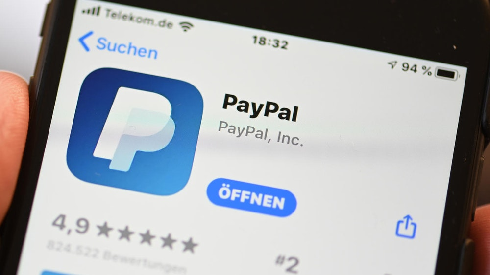 """Die PayPal-Funktion """"Moneypool"""" wird zum 30. September abgeschaltet."""