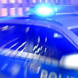 Blaulicht Polizei 010621