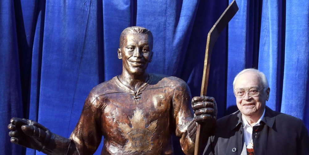George-Armstrong-Toronto-NHL