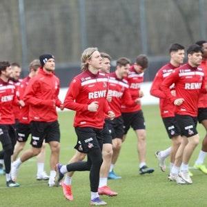 FC_Training_Bornauw