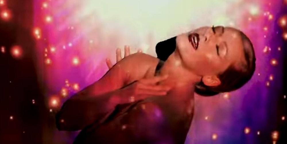 Fischer brüste helene OMG! Helene