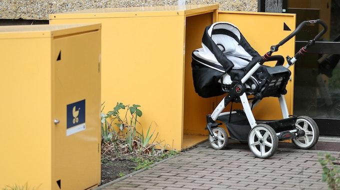 Kinderwagen_Symbol