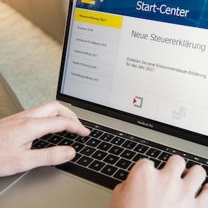 Steuererklärung_Software