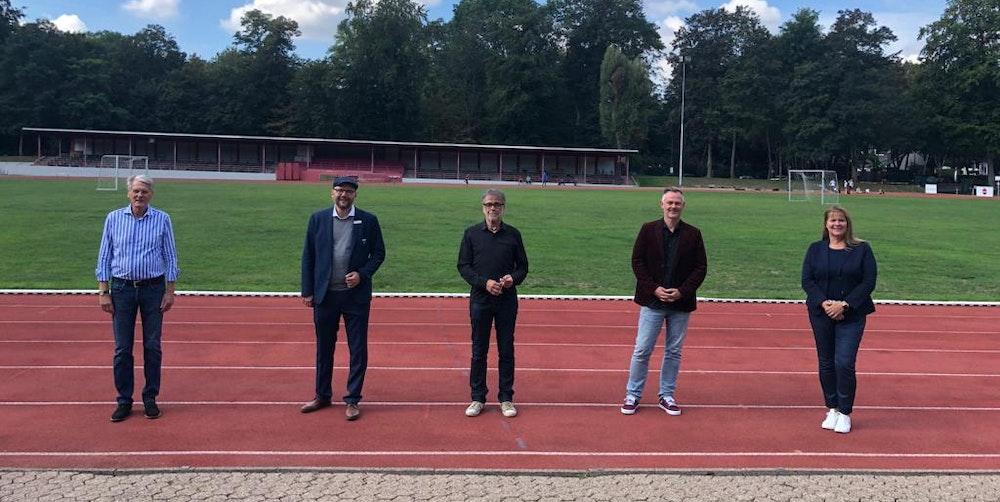 Sportvereine-Allianz