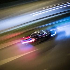 Illegales_Autorennen_Symbolfoto