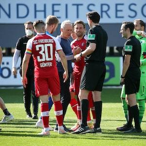 Manuel_Gräfe_Freiburg_Hoffenheim