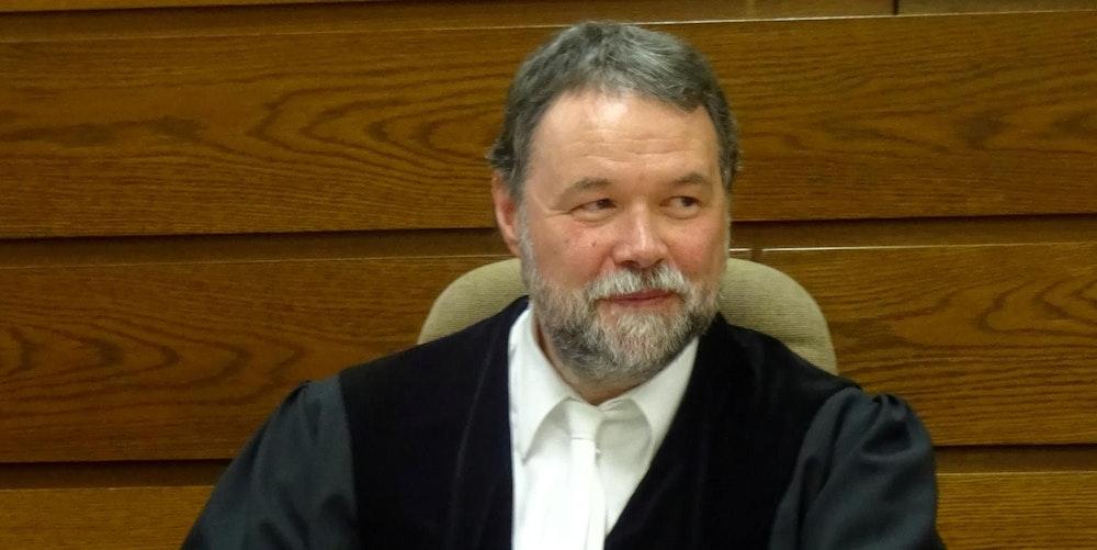 Richter Frank Altpeter