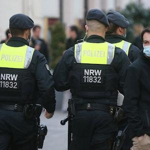 polizeibeamte düsseldorf