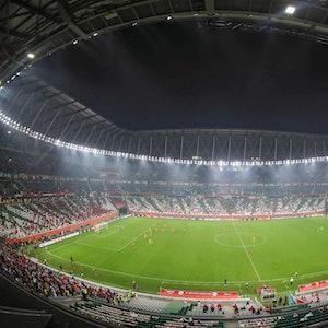 Katar_Stadium