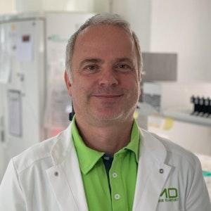 Virologe Martin Stürmer