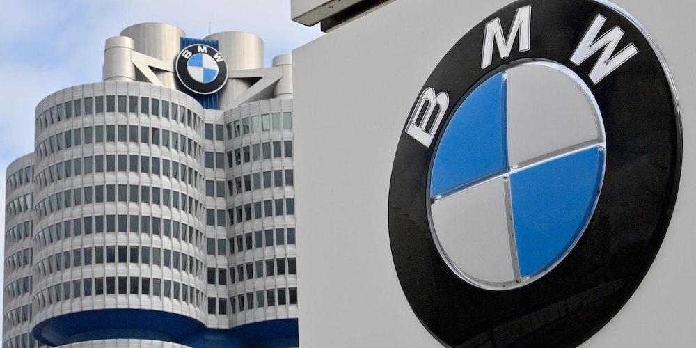 BMW_zentrale_logo