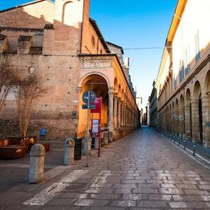 Bologna_Symbol_Polizeo