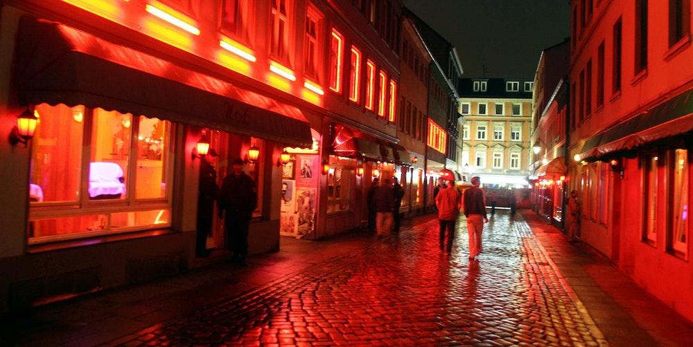 Preise herbertstraße hamburg Hamburger Reeperbahn