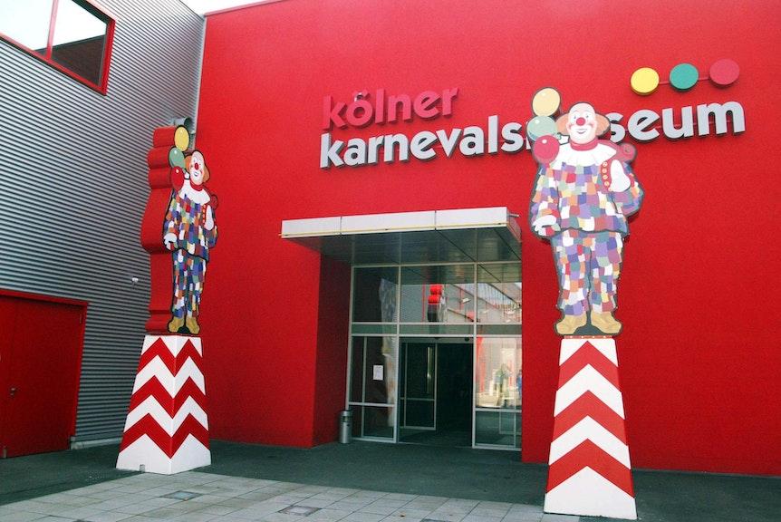 KArnevalsmuseum