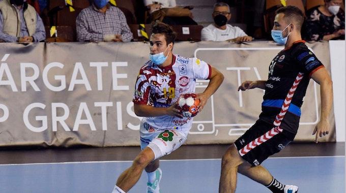 Handball_Spanien_Maske_1