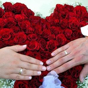 Hochzeit_Symbol