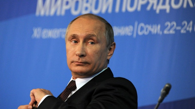 Die Gerüchte um den Gesundheitszustand von Wladimir Putin bereitet vielen Sorgen.