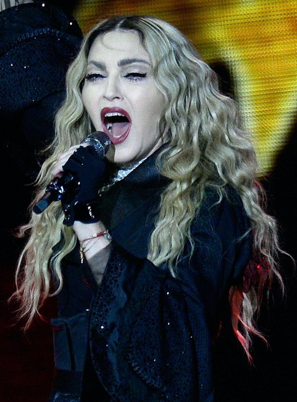 Madonna: Warum sie keine Lust mehr auf ihre Toyboys hat