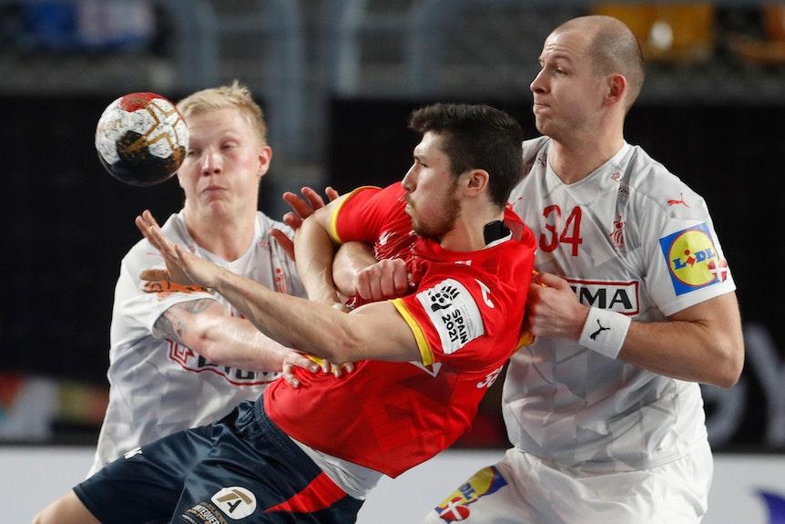 HandballWM_SpanienDaenemark