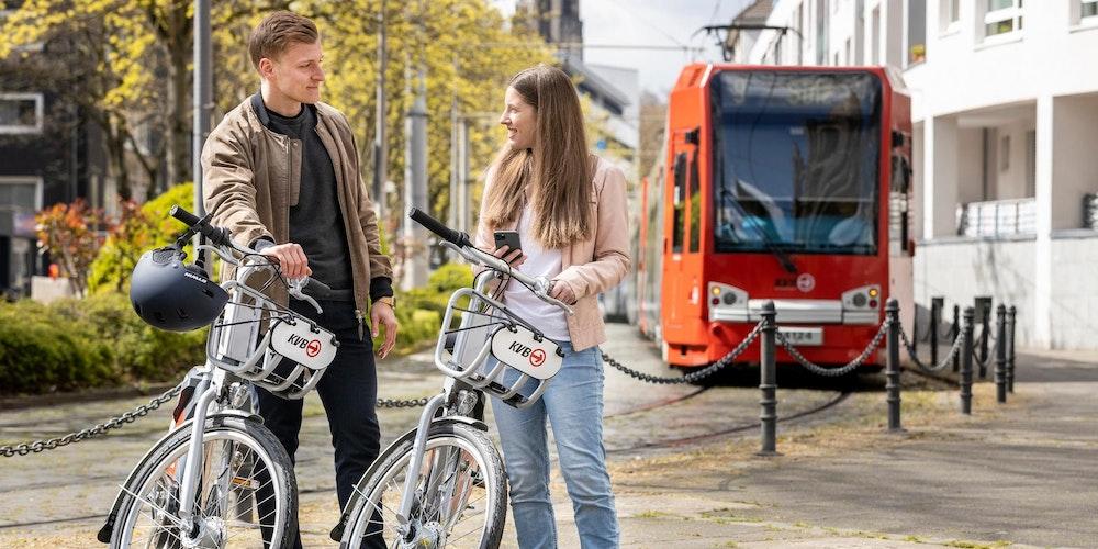 2021_04_23_PM_Das neue KVB-Rad erreicht ganz Köln - Nutzung im Stadtgebiet - Foto Christoph Seelbach - Bild 01