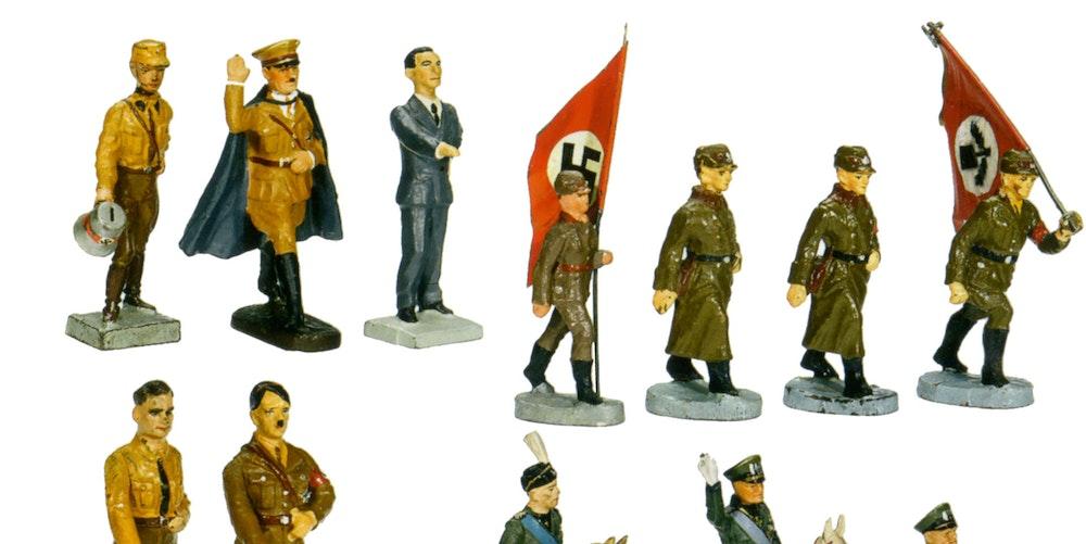 Nazi-Figuren_I