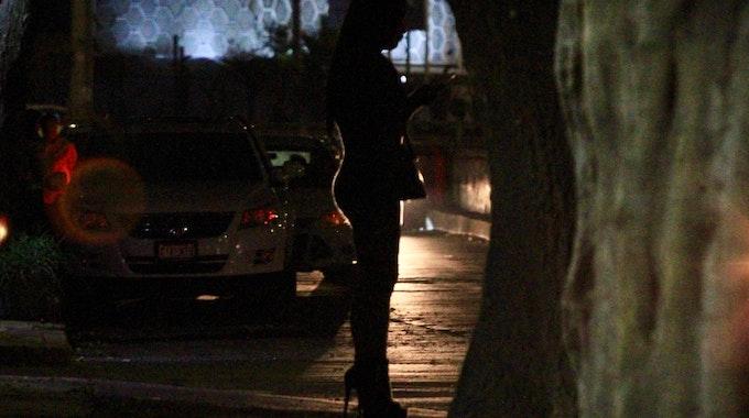 prostituierte strich