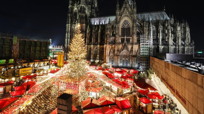 Weihnachtsmarkt am Dom (1)