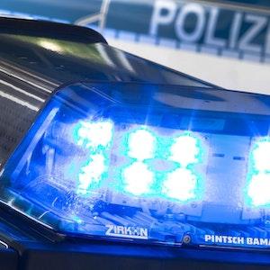 Polizei konnte Tatverdächtigen anhalten (1)
