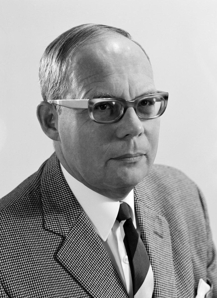 Heinz Mohnen