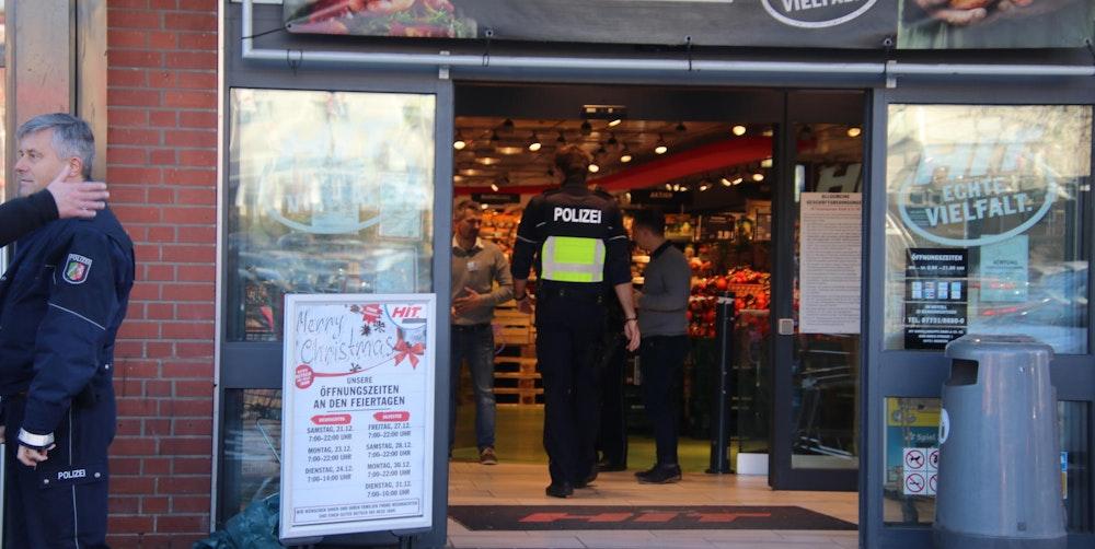 polizei frechen