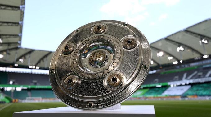 Meisterschale_Wolfsburg