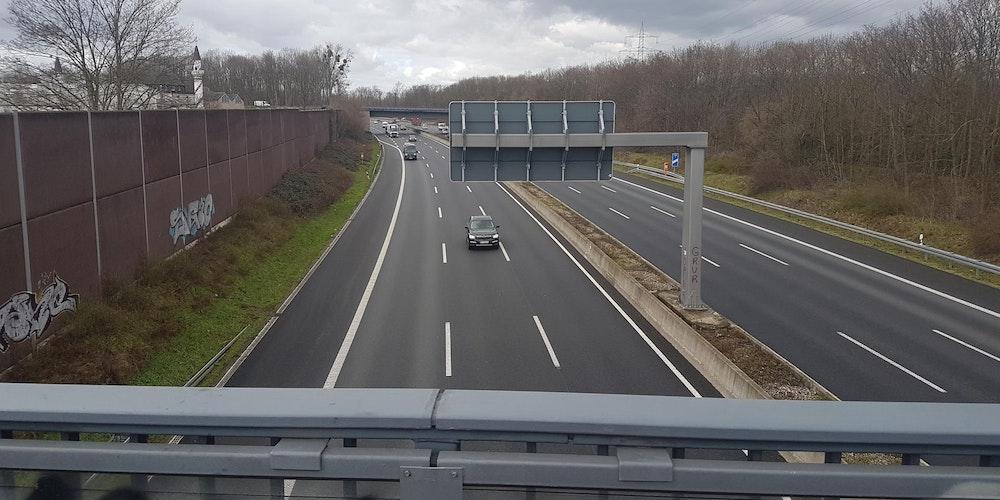 Brücke A57