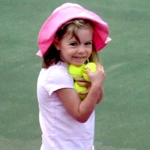 Das Foto von 2009 zeigt die vermisste Maddie McCann. Seit 2007 wird das Mädchen vermisst.