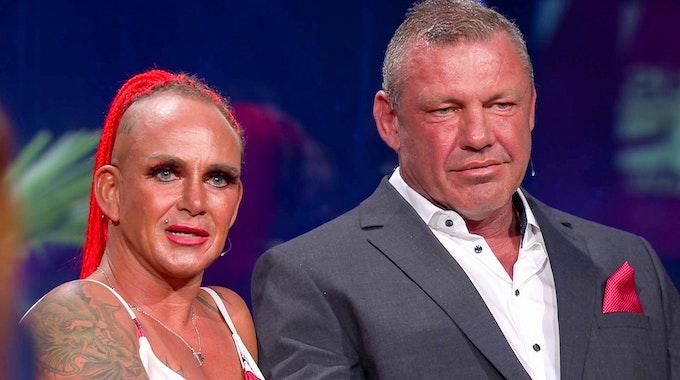 Caro und Andreas Robens Sommerhaus 2020
