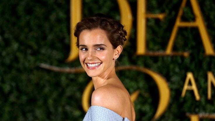 Schauspielerin Emma Watson: Brüste, Feminismus und Kritik